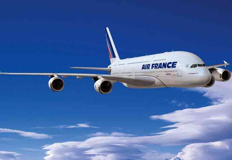 Air France prévoit 1.826 suppressions de postes au sol