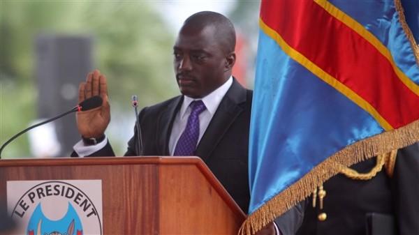 RDC: Joseph Kabila et le PPRD déterminés pour la révision constitutionnelle avant la présidentielle de 2016