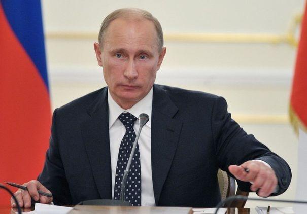 Ukraine: Vive réaction de Moscou aux sanctions européennes