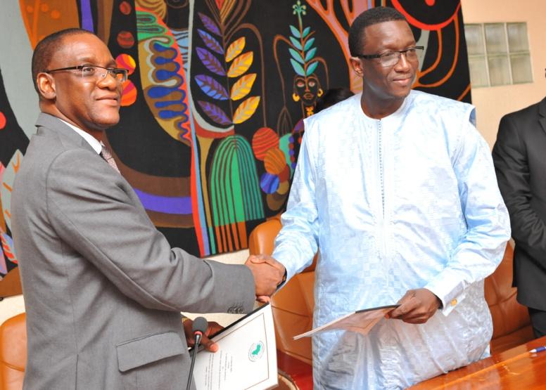 La BAD prête 27 millions d'euros au Sénégal pour un projet routier