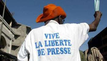 Kinshasa : Canal Kin TV dénonce l'enlèvement de la journaliste Thythy Bolumbu