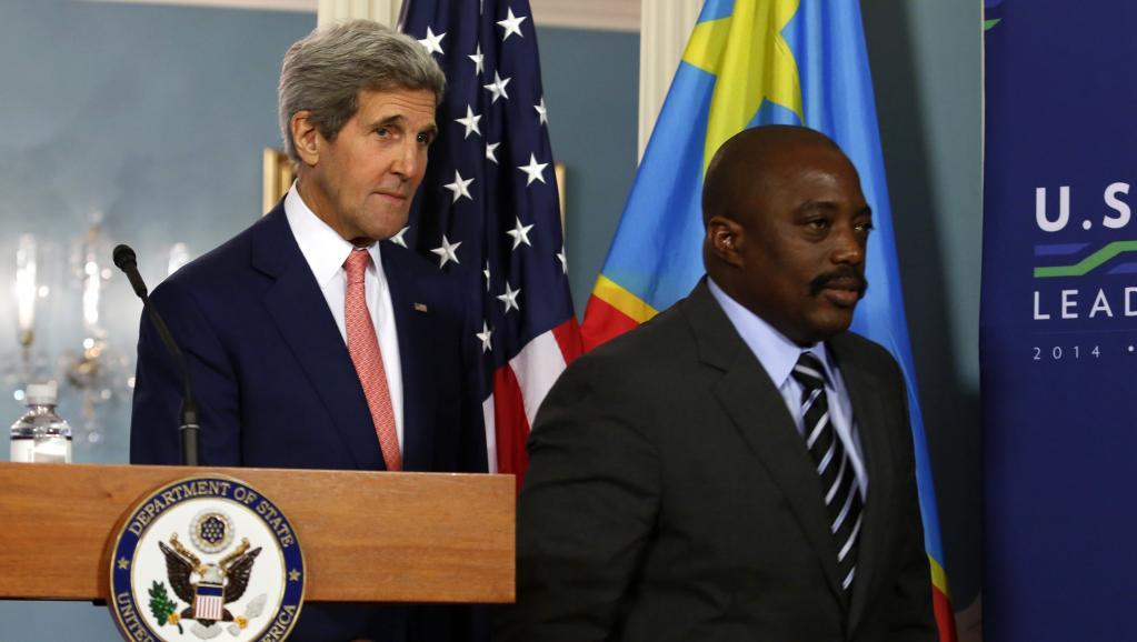 Le sommet USA-Afrique s'ouvre sur un appel au respect de l'alternance politique