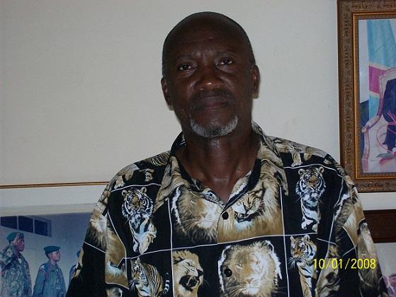 RDC/Révision Constitutionnelle: le général Faustin Munene met en garde Joseph Kabila