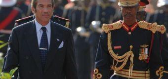 Botswana: le président Khama investi pour un second mandat