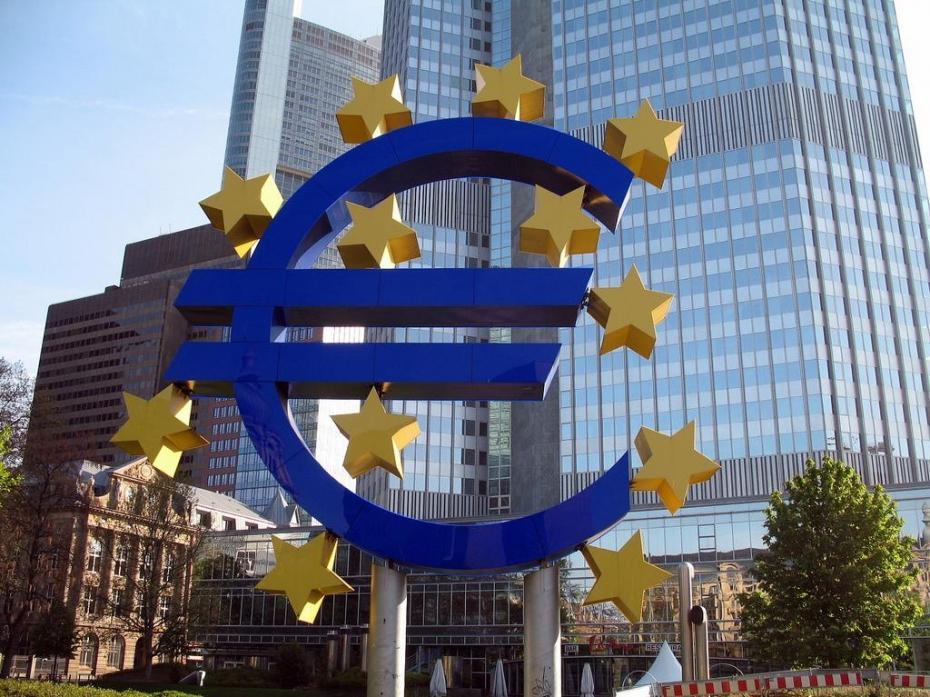 Union Européenne: la BCE maintient son principal taux directeur