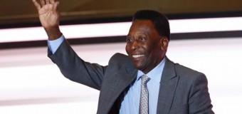 Brésil: l'état de santé de Pelé empire, il est transféré en soins spécialisés