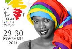 Sénégal: les ministres de l'OIF préparent le sommet de la Francophonie