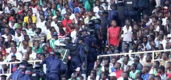 Lubumbashi: 2 morts lors des incidents du match Lupopo-Sanga Balende (officiel)