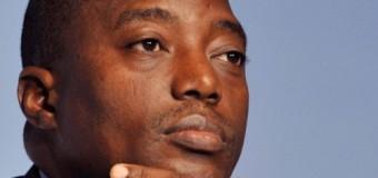 RDC: blocage autour du dialogue politique voulu par Joseph Kabila