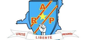 L'ARP dément la nomination d'un Représentant en Autriche