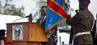 RD Congo: l'élection présidentielle repoussée en avril 2019