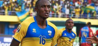 Foot-RDC: le Rwandais Ernest Sugira s'engage avec V.club pour deux ans