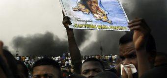 Avec Eve Bazaiba, les partisans de Jean-Pierre Bemba dénoncent  une «justice sélective»