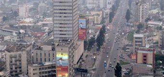 Kinshasa, 6e ville la plus chère au monde