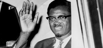 Belgique: Inauguration de la place Patrice Lumumba à Bruxelles