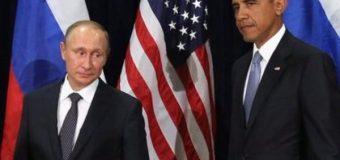 La Russie expulse deux diplomates américains