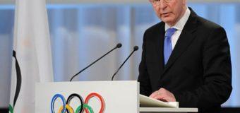 JO-Vente illégale de billets: le chef des Comités olympiques européens arrêté à Rio