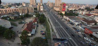 Journée ville morte à Kinshasa: plusieurs activités paralysées