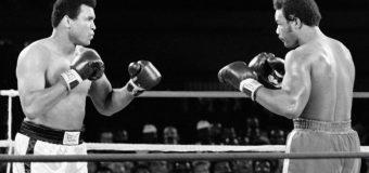 Une soirée de boxe en mémoire du combat du siècle Mohammed Ali-George Foreman