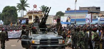 Centrafrique: nouvelle éruption de violences, 37 morts dans des combats à Alindao