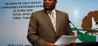 Congo-Brazza: l'ex-ministre et candidat à la présidentielle André Okombi Salissa arrêté à Brazzaville