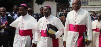 Joseph Kabila accuse l'Église catholique de « créer le désordre » en RDC