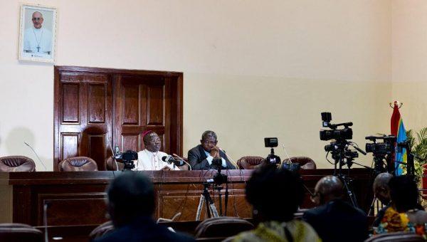 Elections en RDC: la Cenco publie le rapport intérimaire qui confirme Fayulu président élu