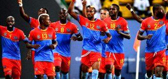 CAN 2017: la RD Congo s'assure la première place en battant le Togo