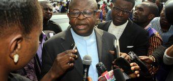 RDC: des paroisses et écoles catholiques attaquées par des inconnus au Kasaï Oriental et au Haut-Katanga