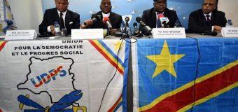 RDC: la dépouille d'Etienne Tshisekedi sera rapatriée vers Kinshasa le 11 mars prochain