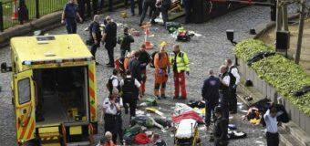 Royaume-Uni: le groupe Etat islamique revendique l'attentat de Londres