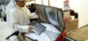 Ce que cache l'interdiction des tablettes à bord des avions