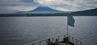 Afrique Centrale: Rwanda et RDC signent un accord pour l'exploration pétrolière du lac Kivu