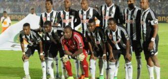 Coupe de confédération: Mazembe joue sa qualification dimanche contre JS Kabylie