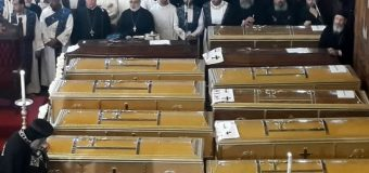 Égypte: après les attentats, les Coptes limitent les célébrations de Pâques