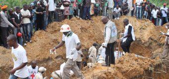 Preuves de Massacres dans le Grand Kasaï: des centaines de corps dans les charniers