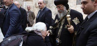 Les coptes d'Egypte célèbrent Pâques sous haute surveillance