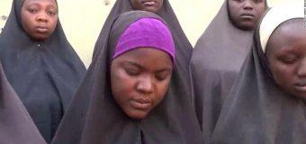 Nigeria: 82 lycéennes de Chibok libérées des mains de Boko Haram