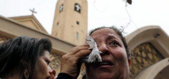 Égypte: au moins 28 chrétiens Coptes tués dans l'attaque d'un bus