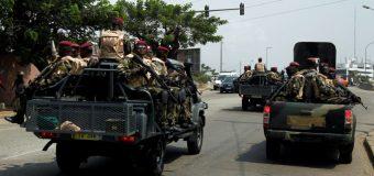 Côte d'Ivoire: Tirs à Abidjan et à Bouaké