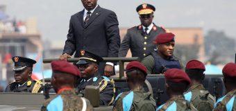 Fin du second mandat de Kabila: l'armée de la RD Congo a « tiré pour tuer », selon l'ONU