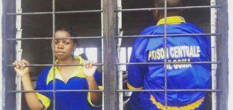RDC: une trentaine de détenus s'évadent d'une prison du Sud-Kivu