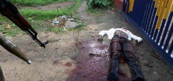 234 exécutions extrajudiciaires enregistrées au mois d'avril en RDC, selon l'ONU