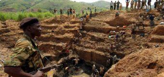 Minerais du sang: la «loi d'Obama» à l'épreuve de la réalité congolaise
