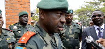 Washington sanctionne le général François Olenga, proche du président Joseph Kabila