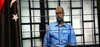 Libye: le fils de Kadhafi, Saïf al-Islam a été libéré par un groupe armé