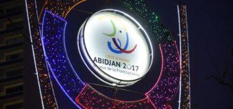 VIIIème Jeux de la Francophonie: 53 nations et 4 000 athlètes attendus à Abidjan