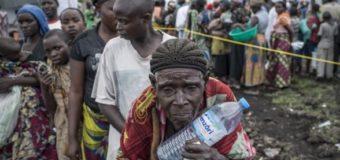 Crise humanitaire en RDC: le cri d'alarme de la Monusco et de l'ONU