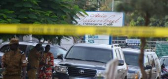 Burkina Faso: 18 morts dans une «attaque terroriste» à Ouagadougou