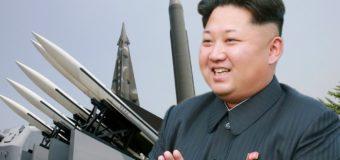 Corée du Nord: Kim Jong-un suspend le projet de tirs vers les États-Unis